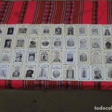 Libros de segunda mano: LOTE DE 44 NOVENAS DEDICADAS A VIRGENES Y SANTOS.. Lote 200248778