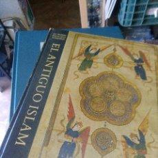 Libros de segunda mano: EL ANTIGUO ISLAM. Lote 121722203