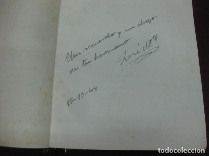 Libros de segunda mano: SANTA TERESA DE JESUS. OBRAS COMPLETAS. M. AGUILAR EDITOR 1942. - Foto 4 - 124176831