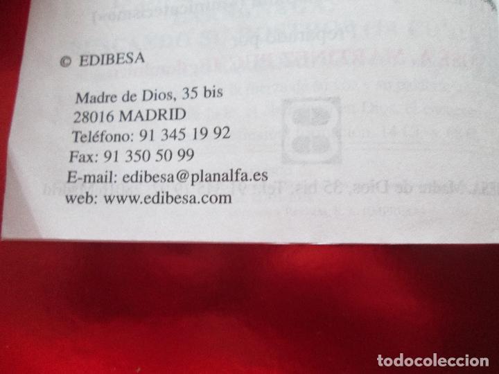 Libros de segunda mano: libro-el evangelio de 2009-año de san pablo-ciclo b-josé martinez puche-410 páginas-Ver fotos - Foto 7 - 124929315