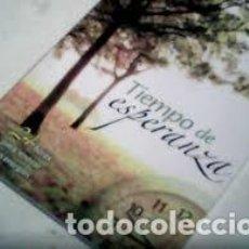 Libros de segunda mano: TIEMPO DE ESPERANZA. MARK A. FINLEY. 24 HORAS PARA RENOVAR TUS ENERGIAS.. Lote 125848919