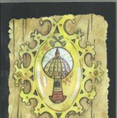 Libros de segunda mano: LA PUERTA DE LA FE, JOSE CARLOS SAMPEDRO. Lote 126785591
