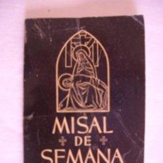 Libros de segunda mano: LIBRO ANTIGO 1957. Lote 127462331
