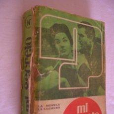 Libros de segunda mano: LIBRO ANTIGO 1963. Lote 127462559