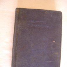 Libros de segunda mano: LIBRO ANTIGO . Lote 127463247