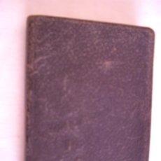 Libros de segunda mano: LIBRO ANTIGO 1931. Lote 127463591