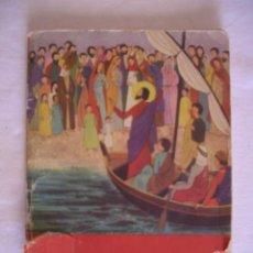 Libros de segunda mano: LIBRO ANTIGO 1962. Lote 127463647