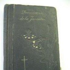 Libros de segunda mano: LIBRO ANTIGO 1934. Lote 127466983