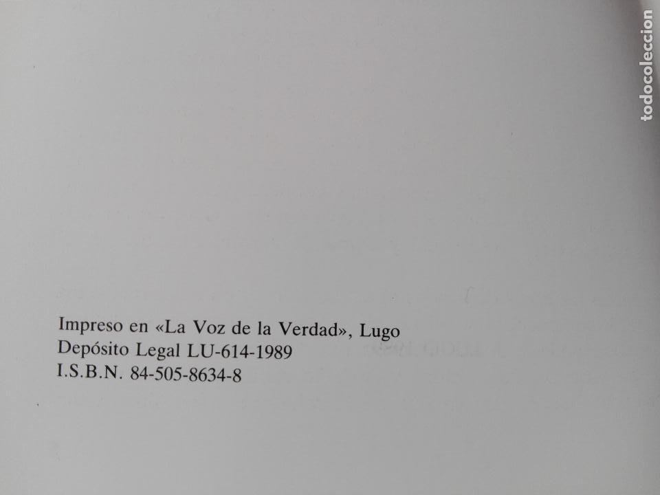 Libros de segunda mano: libro-el seminario diocesano de lugo-buen estado-ver fotos - Foto 4 - 128607611