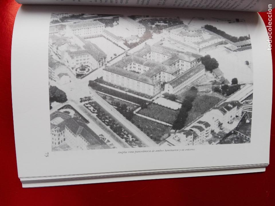 Libros de segunda mano: libro-el seminario diocesano de lugo-buen estado-ver fotos - Foto 8 - 128607611