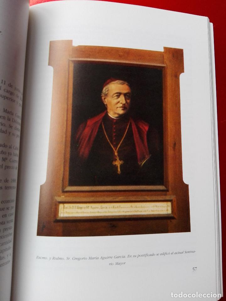 Libros de segunda mano: libro-el seminario diocesano de lugo-buen estado-ver fotos - Foto 9 - 128607611