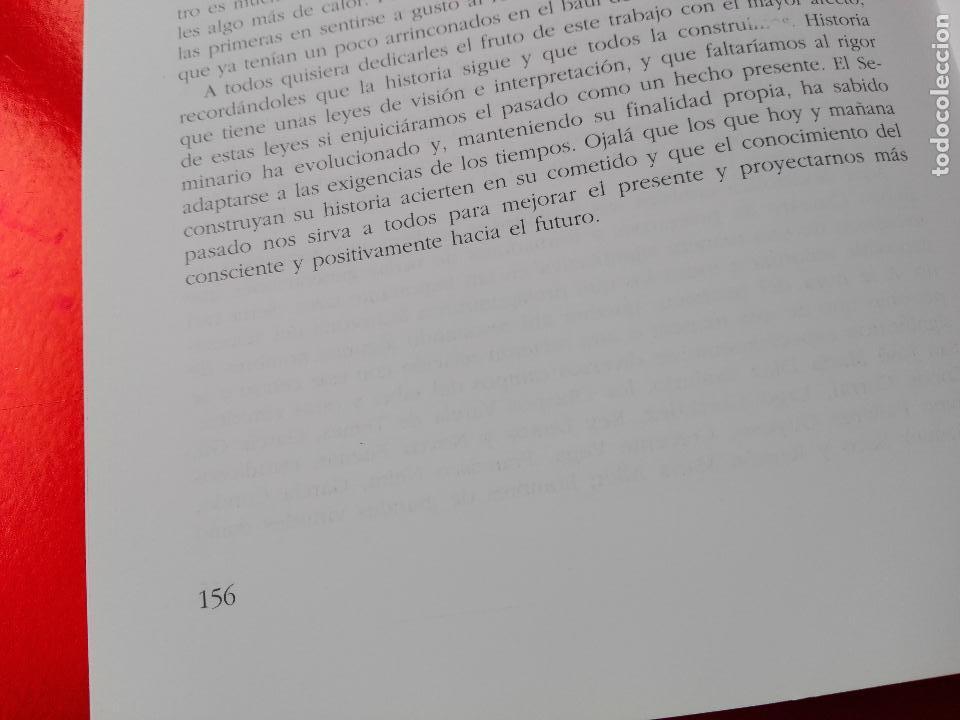 Libros de segunda mano: libro-el seminario diocesano de lugo-buen estado-ver fotos - Foto 10 - 128607611
