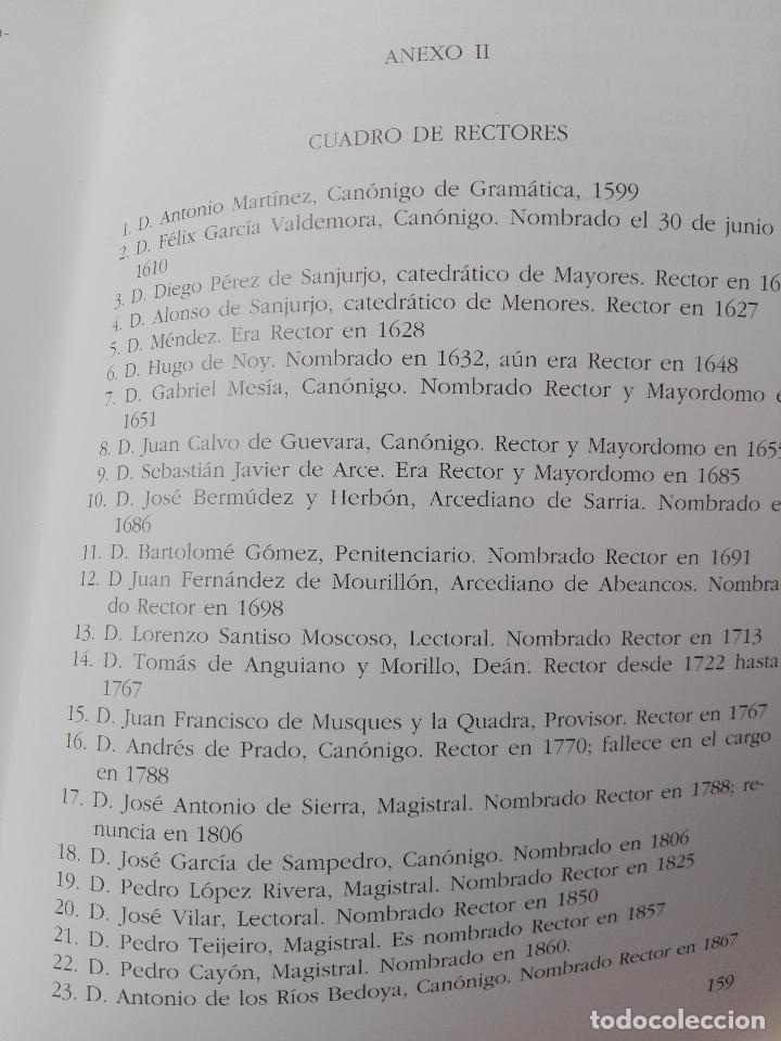 Libros de segunda mano: libro-el seminario diocesano de lugo-buen estado-ver fotos - Foto 12 - 128607611