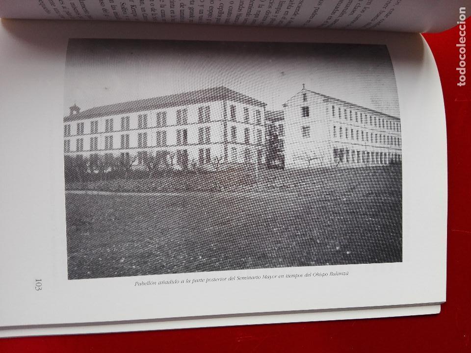 Libros de segunda mano: libro-el seminario diocesano de lugo-buen estado-ver fotos - Foto 20 - 128607611