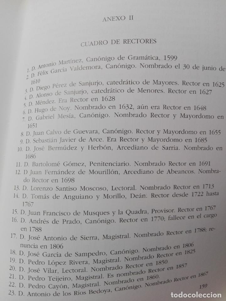 Libros de segunda mano: libro-el seminario diocesano de lugo-buen estado-ver fotos - Foto 27 - 128607611