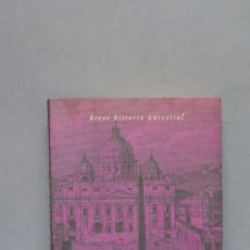 Libros de segunda mano: LA IGLESIA CATOLICA. HANS KUNG. Lote 129538599