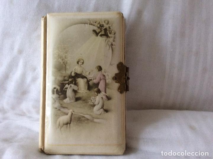 EL ANGEL DE LA INFANCIA ..EDITORIAL REGINA 1949 (Libros de Segunda Mano - Religión)