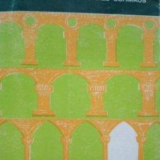 Libros de segunda mano: PERSPECTIVAS CRISTIANAS. MICHAEL SCHMAUS. Lote 129644267