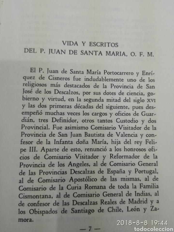 Libros de segunda mano: RELACION DEL MARTIRIO FRAY JUAN DE SANTA MARIA 1966 FRANCISCOS Y JESUITAS EN JAPON - Foto 6 - 130350994