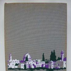 Libros de segunda mano: OH, JERUSALÉN. DOMINIQUE LAPIERRE. LARRY COLLINS. TAPA DURA. . Lote 130691154