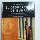 Libros de segunda mano: EL DESPERTAR DE BUDA. LOWENSTEIN. Lote 130771424