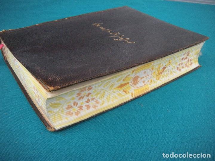 Libros de segunda mano: SANTA TERESA DE JESÚS, OBRAS COMPLETAS. AGUILAR 1942 - Foto 3 - 132493506