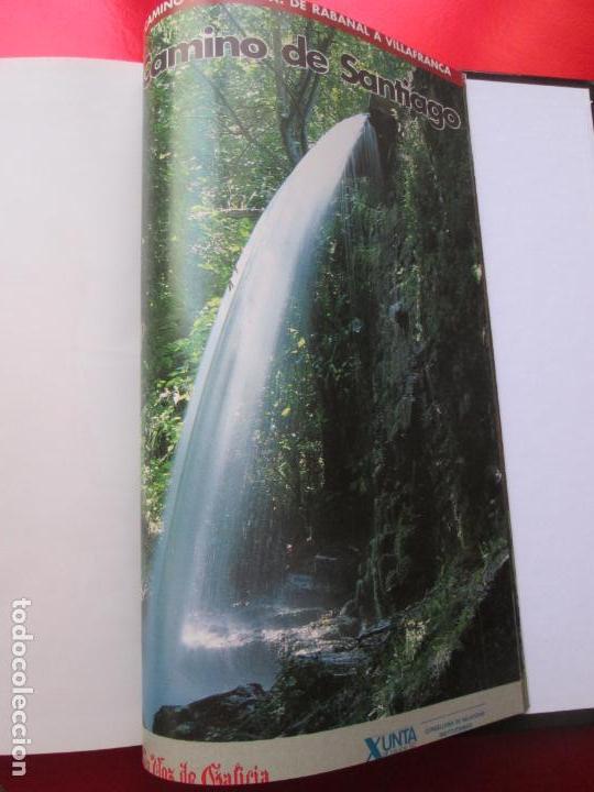 Libros de segunda mano: libro-el camino de santiago-la voz de galicia-chamoso yxurxo lobato - Foto 19 - 131591754