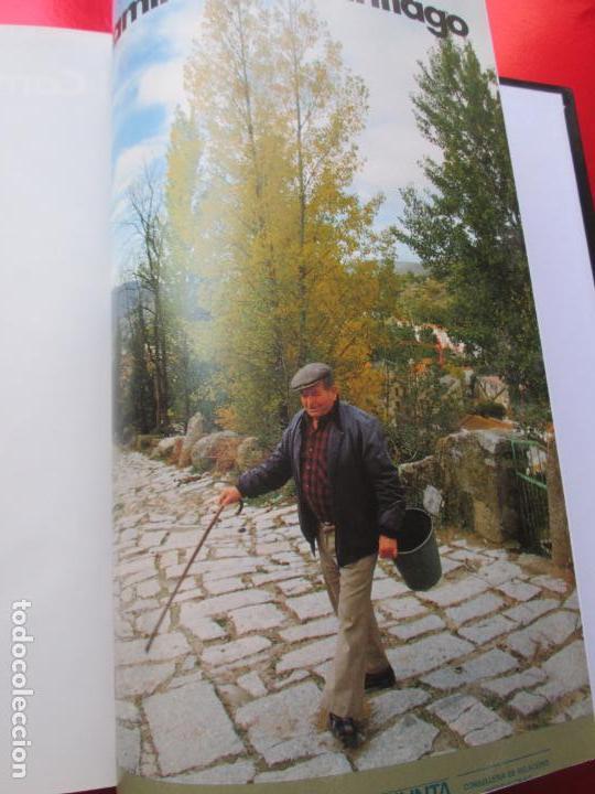 Libros de segunda mano: libro-el camino de santiago-la voz de galicia-chamoso yxurxo lobato - Foto 26 - 131591754