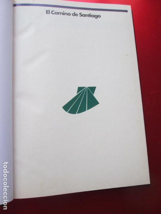 Libros de segunda mano: libro-el camino de santiago-la voz de galicia-chamoso yxurxo lobato - Foto 29 - 131591754