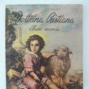 Libros de segunda mano: LA DOTTRINA CRISTIANA. CLASSE SECONDA GENOVA 1958. Lote 132454130