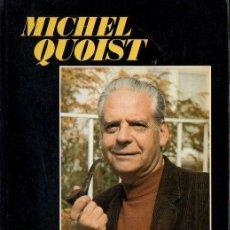 Libros de segunda mano: MICHEL QUOIST: A COR OBERT (HERDER, 1982) EN CATALÁN. Lote 132667034