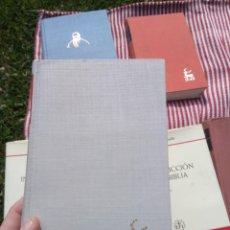 Libros de segunda mano: PARA VIVIR EL CONCILIO - PADRE LOMBARDI. BAC. Lote 133075814