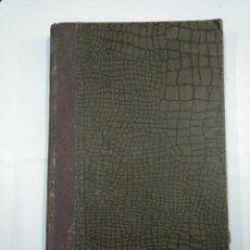 Libros de segunda mano: ORATORIA SAGRADA. RECOPILATORIO REVISTAS DE 1944. TDK290. Lote 133149422