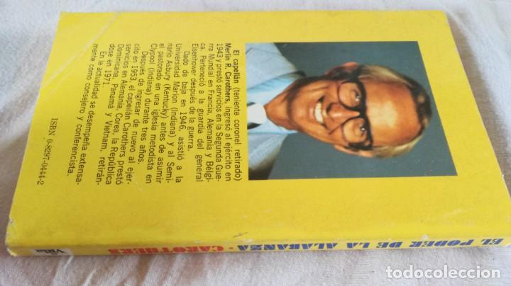 Libros de segunda mano: el poder de la alabanza-Merlin R. CAROTHERS-editorial vida 1990 - Foto 2 - 133177926