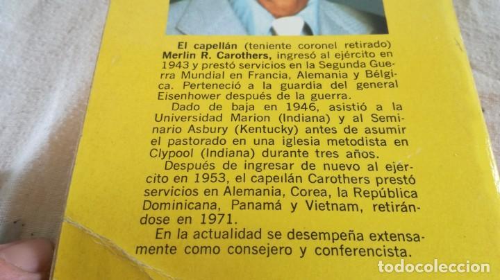 Libros de segunda mano: el poder de la alabanza-Merlin R. CAROTHERS-editorial vida 1990 - Foto 3 - 133177926
