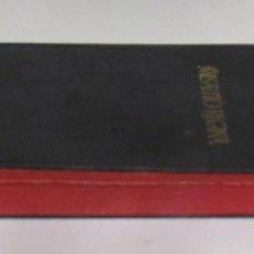 Libros de segunda mano: MISALITO REGINA POR EL P. LUIS RIBERA EDITORIAL REGINA AÑO 1961. Lote 133526182