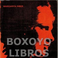 Libros de segunda mano: RIBER, MARGARITA. LA MUJER EN LA BIBLIA. Lote 133598231