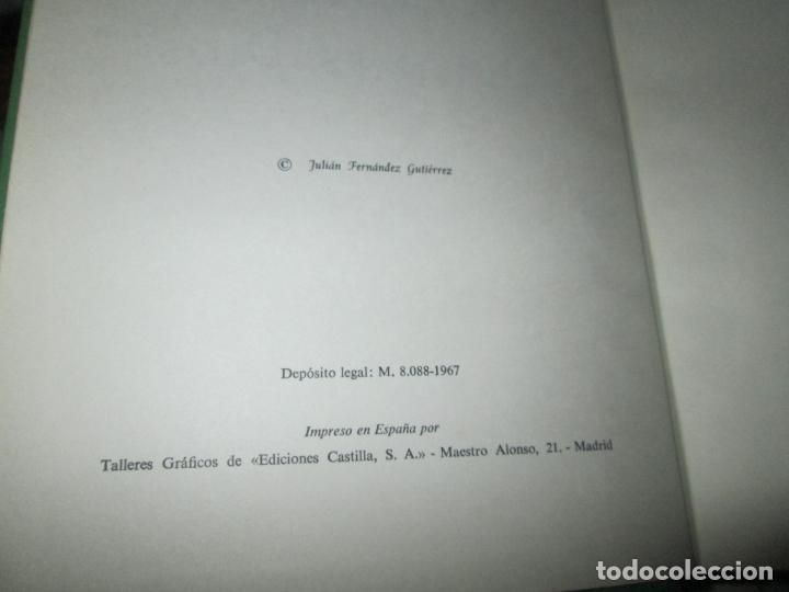 Libros de segunda mano: lote 2 libros-¿quien es dios? y ¿que es lo ultrahumano?-1967-excelente estado-ver fotos - Foto 7 - 133853974