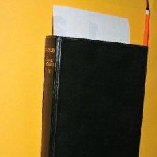 Libros de segunda mano: MISAL ROMANO COMPLETO III. PARDO, ANDRÉS. ED. BIBLIOTECA DE AUTORES CRISTIANOS. MADRID 1988. Lote 134158542