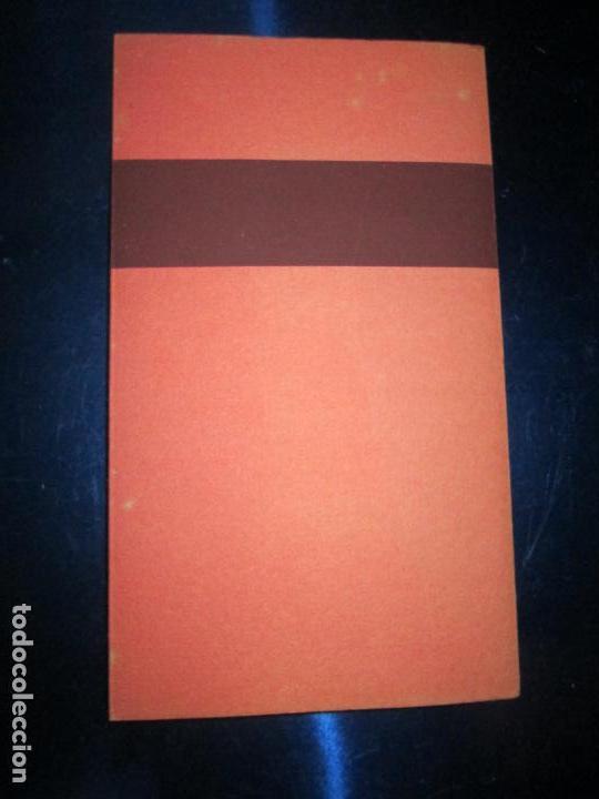 Libros de segunda mano: LIBRO-HE BUSCADO EN LA NOCHE-JACQUES LOEW-3ªEDICIÓN-1972-EXCELENTE-VER FOTOS - Foto 3 - 135015970