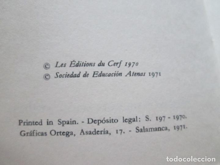Libros de segunda mano: LIBRO-HE BUSCADO EN LA NOCHE-JACQUES LOEW-3ªEDICIÓN-1972-EXCELENTE-VER FOTOS - Foto 10 - 135015970