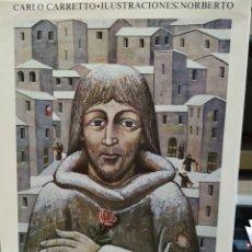 Libros de segunda mano: YO, FRANCISCO. EDICIONES PAULINAS.. Lote 135415349