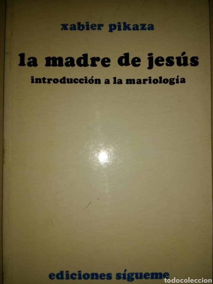 La madre de jesús. introducción a la mariología - Vendido en Venta Directa  - 135761158