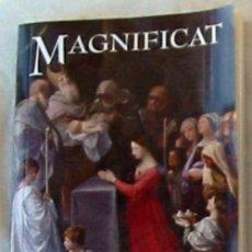 Libros de segunda mano: MAGNIFICAT - Nº 147 FEBRERO 2016 - VER INDICE. Lote 135879142
