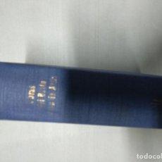 Libri di seconda mano: OBRAS ESPIRITUALES DEL PADRE MAESTRO BEATO JUAN DE AVILA. Lote 136399074