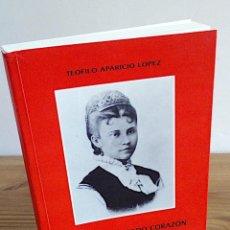 Libros de segunda mano: TERESA DEL SAGRADO CORAZÓN. APARICIO LÓPEZ, TEÓFILO. 1 ª ED. 1997. Lote 136766538