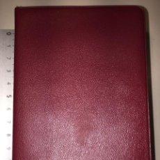 Libros de segunda mano: BIBLIA. MONJOS DE MONTSERRAT. 1970. Lote 137216546
