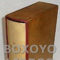 Libros de segunda mano: LA SANTA BIBLIA (BIBLIA DE LA FAMILIA). Lote 137270838