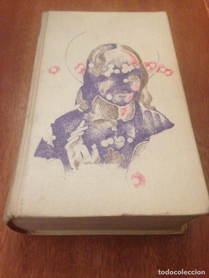 LIBRO ANTIGUO 1931 LOS CIPRESES CREEN EN DIOS !! (Libros de Segunda Mano - Religión)