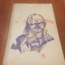 Libros de segunda mano: LIBRO ANTIGUO 1931 LOS CIPRESES CREEN EN DIOS !!. Lote 137971165